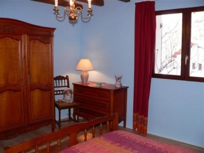chambre location de vacances savoie