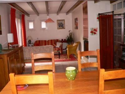 chambre location de vacance 73